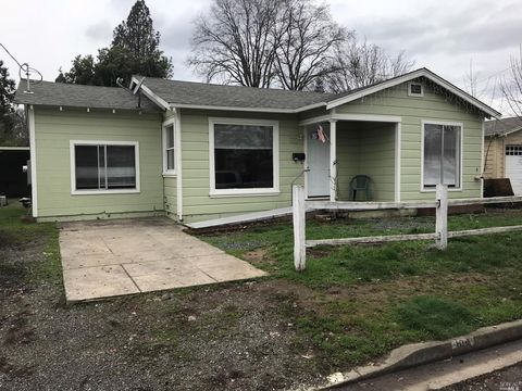 Photo of 312 Boscabelle Ave, Willits, CA 95490