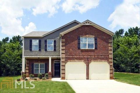 145 Sunland Blvd, McDonough, GA 30253