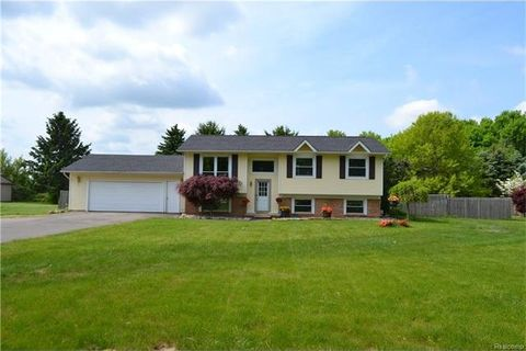 Lapeer Area Homes For Sale