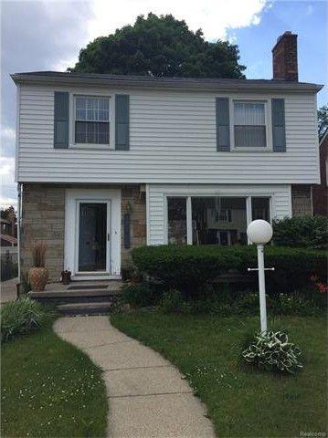 19745 ward st detroit mi 48235 home for sale real estate