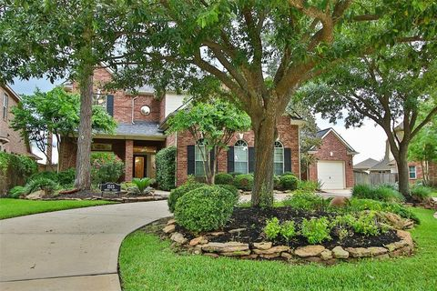 1515 Robins Forest Dr, Spring, TX 77379