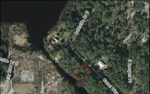 909 Canal Way Sebring FL Land For Sale and Real Estate