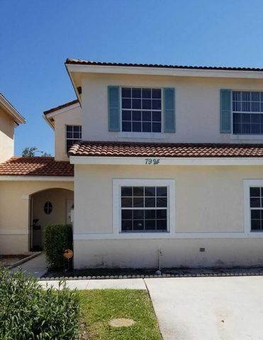 Photo of 7924 Audrey Ct, Lake Worth, FL 33467