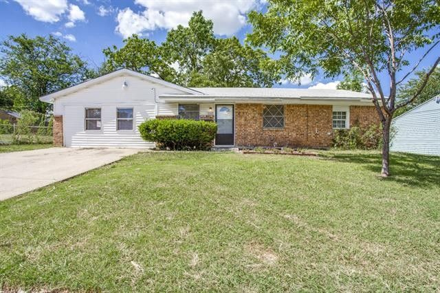 703 thrush ave duncanville tx 75116 home for sale