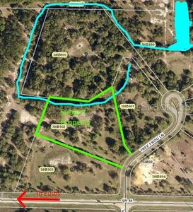 Eustis Florida Map.23320 Outback Ln Eustis Fl 32736 Realtor Com