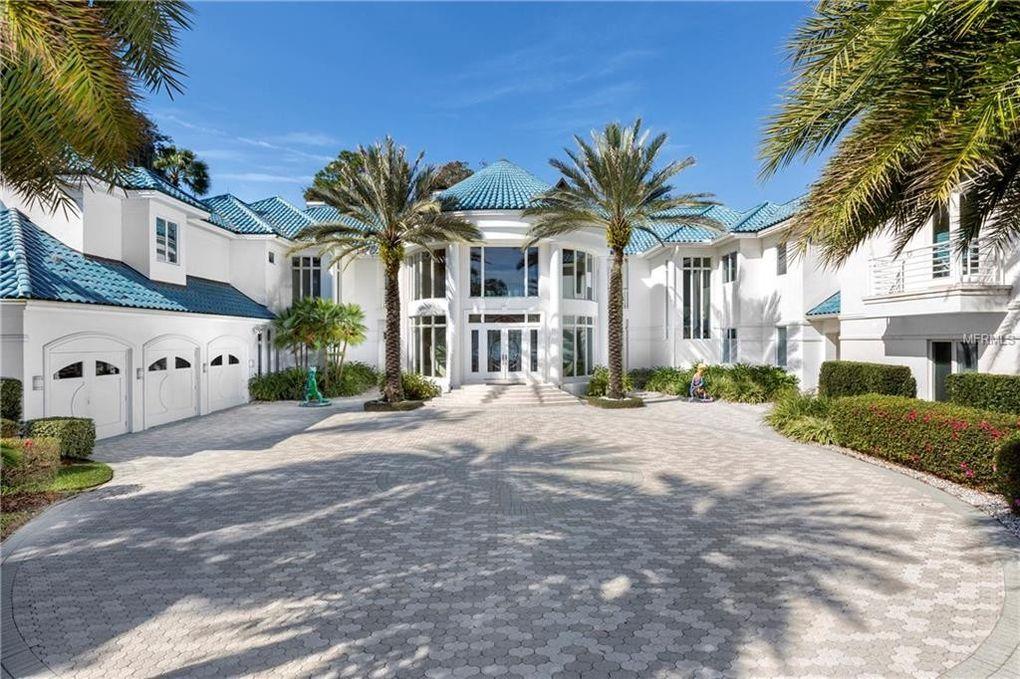 Century  Florida Coastal Properties