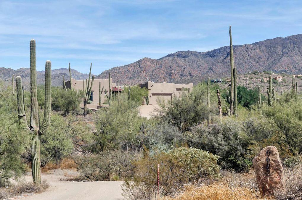 6602 E Lone Mountain Rd N, Cave Creek, AZ 85331