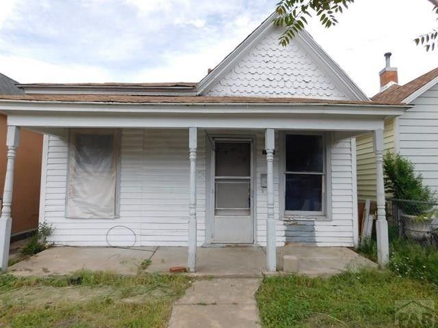 1316 Spruce St, Pueblo, CO 81004