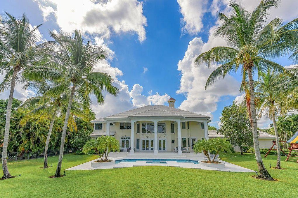 5811 Dixie Bell Rd Palm Beach Gardens Fl 33418