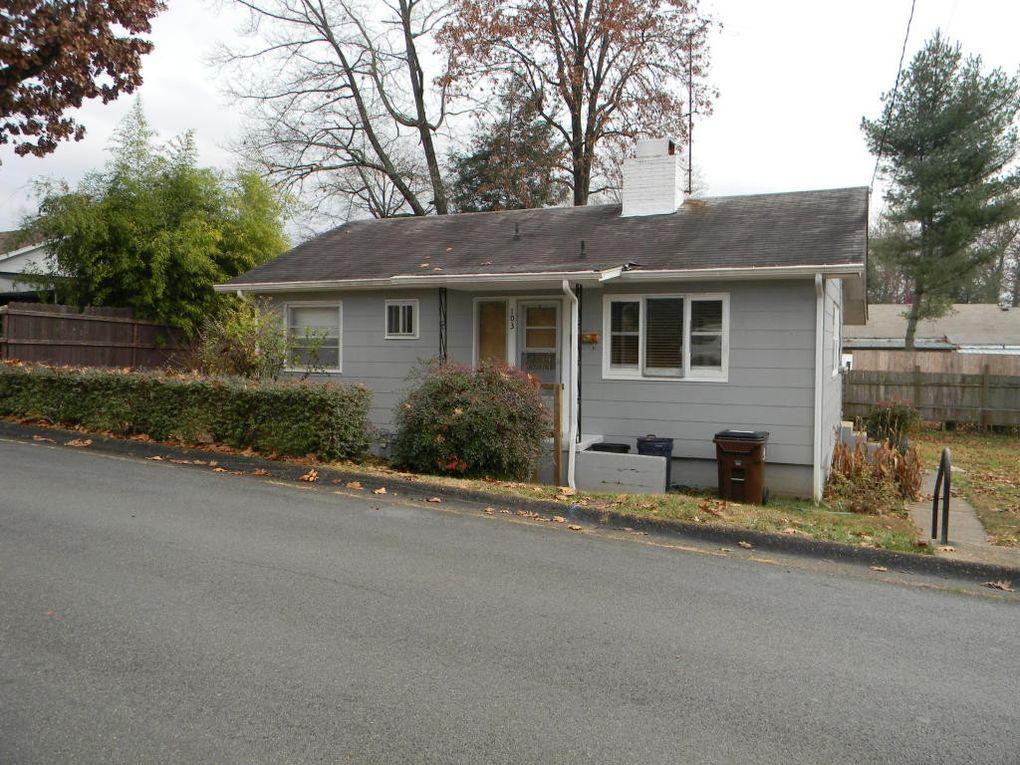 Oak Ridge Tn Property Records
