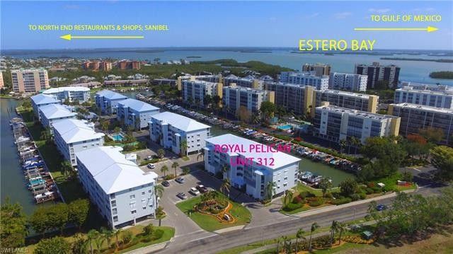 4511 Bay Beach Ln Apt 312 Fort Myers Beach Fl 33931 Realtorcom
