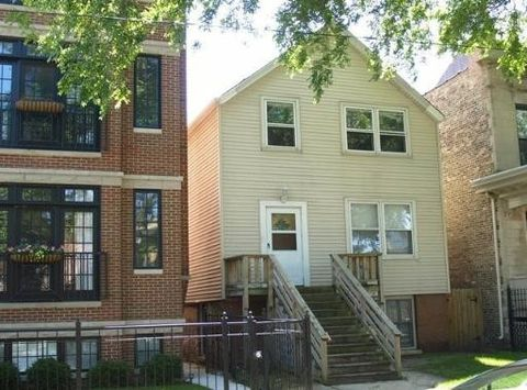 n clifton ave unit 1 chicago il - Cheap 2 Bedroom Apartments In Chicago