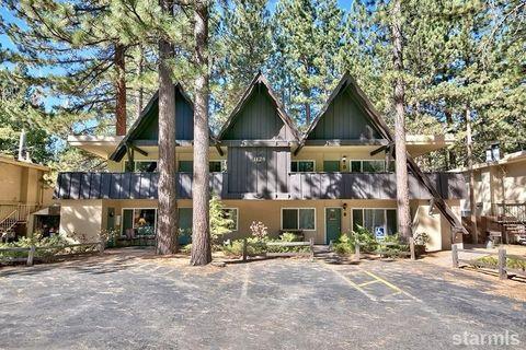 1128 Herbert Ave South Lake Tahoe CA 96150