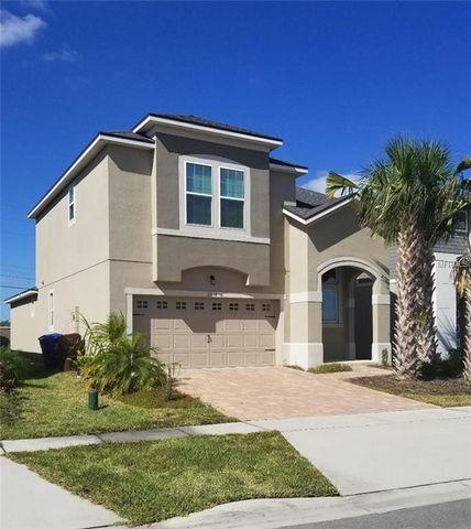 Photo of 2550 Nouveau Way, Kissimmee, FL 34741