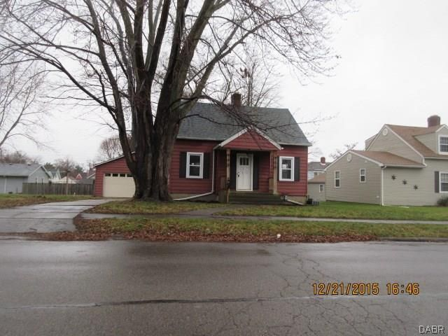 248 n monroe dr xenia oh 45385 home for sale and real