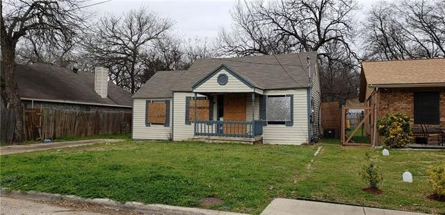 1411 Owega Ave, Dallas, TX 75216