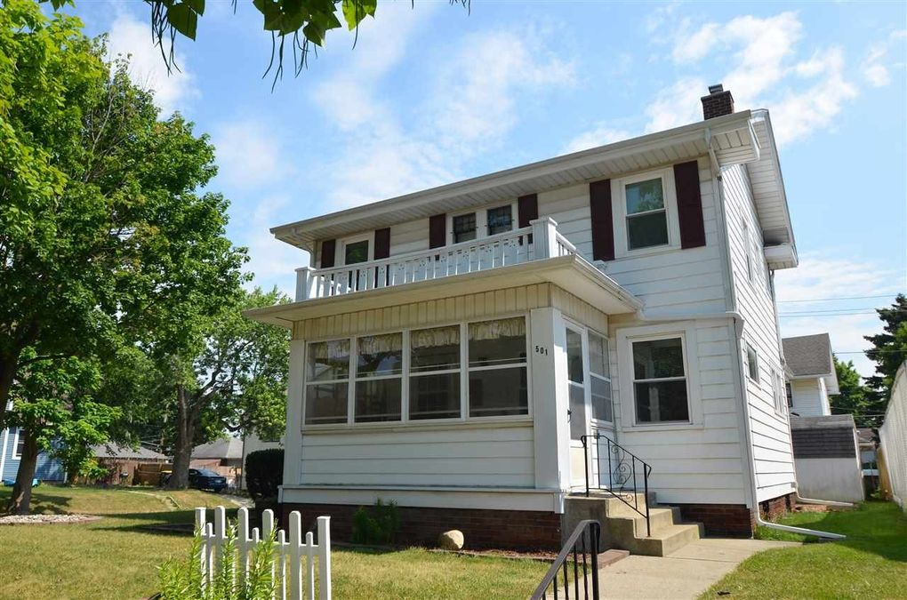 501 Archer Ave Fort Wayne, IN 46808