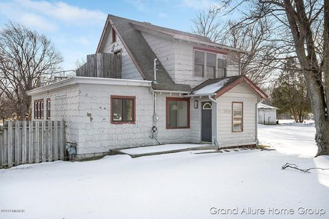 Photo Of 8136 Division Ave S Grand Rapids Mi 49548