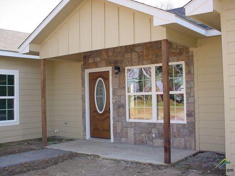 Photo of 590 Honeysuckle Ln, Emory, TX 75440