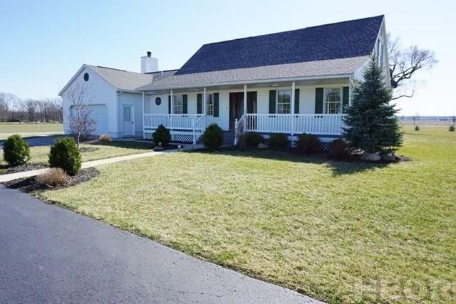 Van Buren Ohio Homes For Sale By Owner