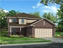 Photo of 9535 Tipton Sands Dr, Humble, TX 77396