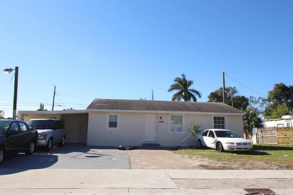 Oswego Ave West Palm Beach Fl