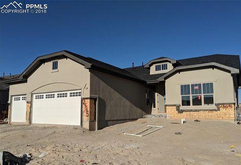 12565 Chianti Ct, Colorado Springs, CO 80921