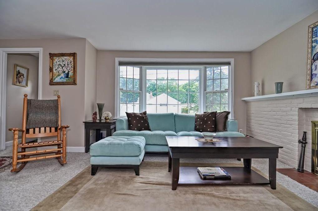 Fireplace Design natick fireplace : 39 Wethersfield Rd, Natick, MA 01760 - realtor.com®
