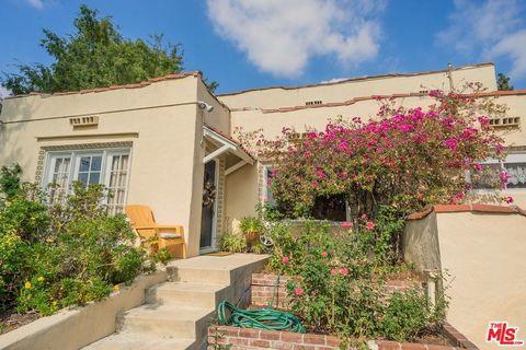 1720 Gillette Cres, South Pasadena, CA 91030
