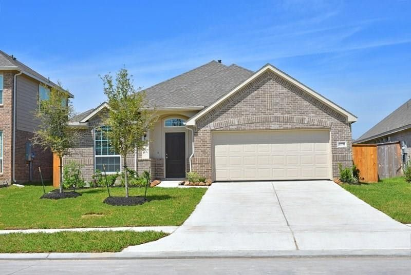 13731 Arcadia Creek Ln Rosharon, TX 77583