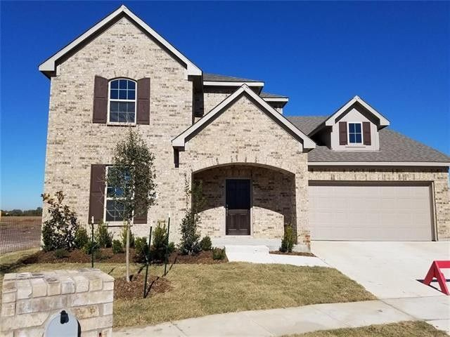 509 Gentle Breeze Ct, Heath, TX 75032