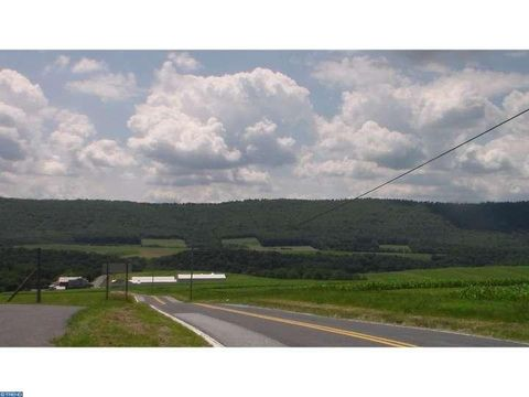 Homes For Sale In Pitman Pa