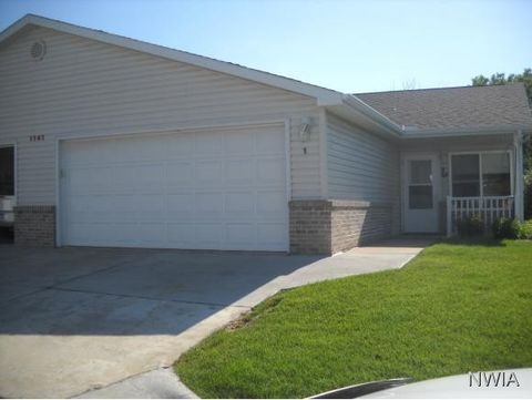 1141 Meadow View Ct Unit 1, Sioux City, IA 51106