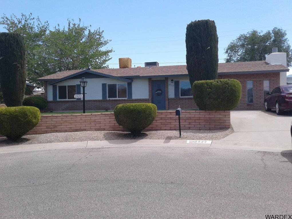 2522 Last Ave, Kingman, AZ 86401