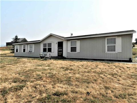 1034 Gold Hill Rd, Princeton, ID 83857