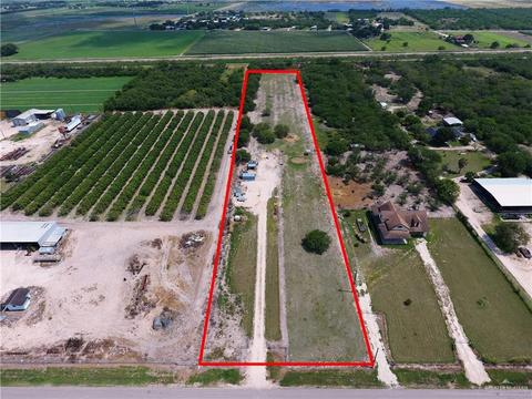 513 Anderson Rd, Donna, TX 78537