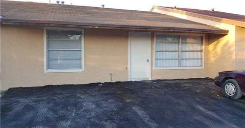 18617 Nw 45th Ave Unit None, Miami Gardens, FL 33055