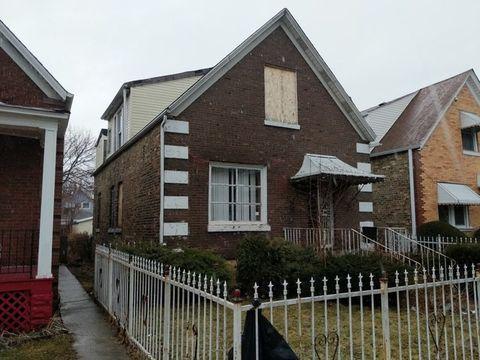 Photo of 910 N Keystone Ave, Chicago, IL 60651
