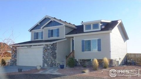Photo of 40806 Jade Dr, Ault, CO 80610