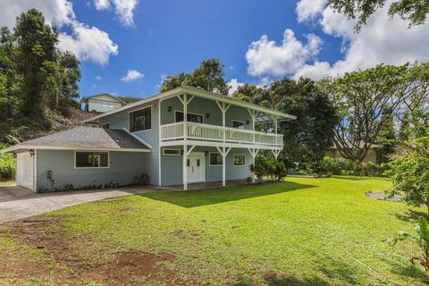 Photo of 6704-b Kipapa Rd Unit A, Kapaa, HI 96746