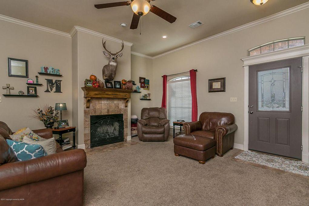 Good 6405 Sinclair St, Amarillo, TX 79119