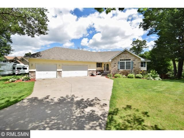 27015 bayshore dr isanti mn 55040 home for sale and