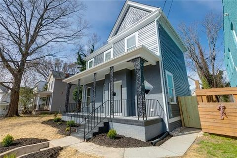 Photo of 1008 N 35th St, Richmond, VA 23223