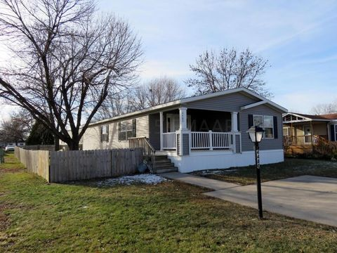 Fargo mobile homes and manufactured homes for sale fargo for Fargo nd home builders