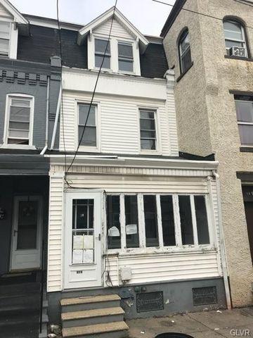 151 W Linden St, Allentown, PA 18101