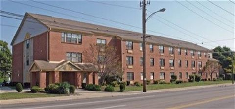 Photo of 1465 W Third St, Dayton, OH 45407