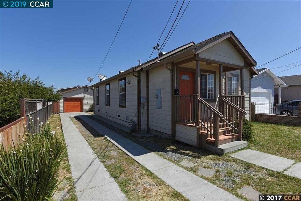 1713 Bush Ave, San Pablo, CA 94806