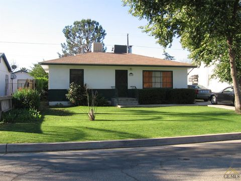 Recently Sold Homes In Bakersfield Ca