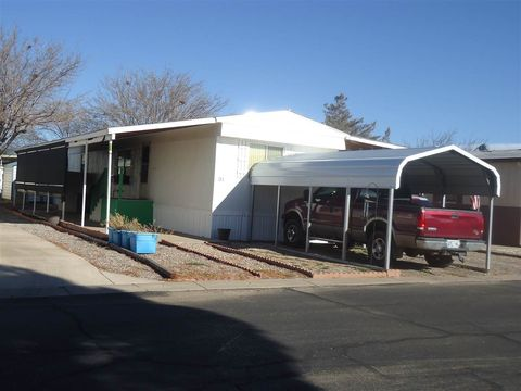 410 E 23rd St, Roswell, NM 88201