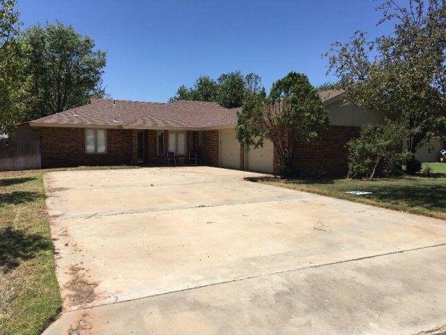 2117 Nw Avenue D, Seminole, TX 79360